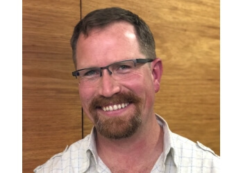 Dr. Arron Forrester