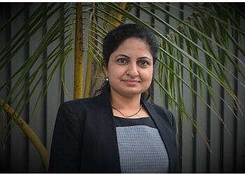 Dr. Asha Sadasivan