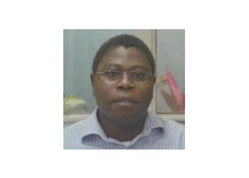 Dr. Ayobami Adeniji
