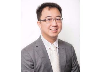 Dr. Ben Tseng