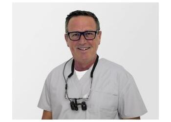 Dr. Brad McCann