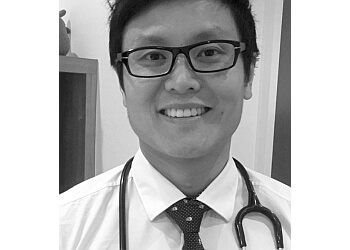 Dr. Brendan chan