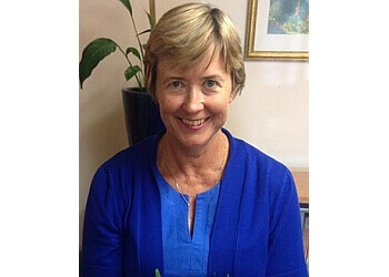 Dr. Catherine Elkin