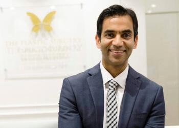 Dr. Chaithan Reddy - The Plastic Surgery Clinic