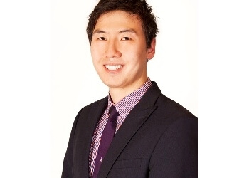 Dr. Charlie Sung - Choice Dental
