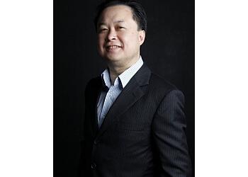 Dr. Jeremy Chin