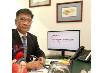 Dr. Chris Hii