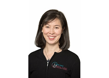 Dr. Christine Ling