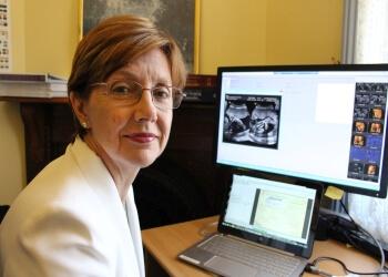 Dr. Christine Manley