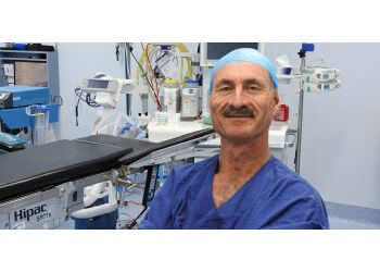 Dr. Christopher O'Brien