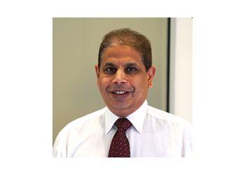 Dr. Clyne Fernandes