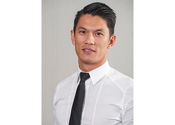 Dr. Daniel Ngan