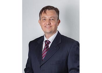 Dr. Daniel Wardman