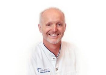 Dr. Daryl Harter