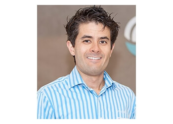 Dr. David Madsen