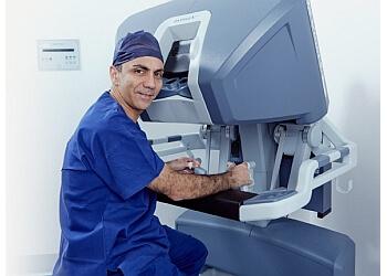 Dr. David Malouf