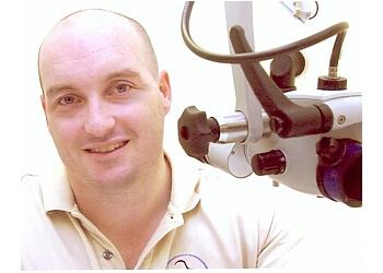 Dr. David Mclntosh