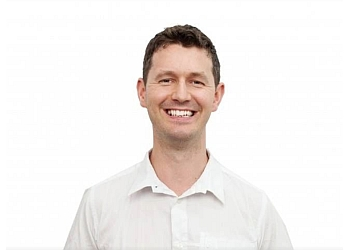 Dr. David O'Malley