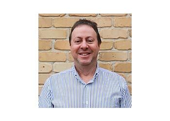 ANU Eyecare - Dr. David Tredinnick