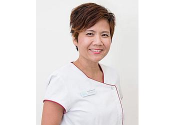 Dr. Deborah Setiawan