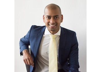 Dr. Deshan Sebaratnam