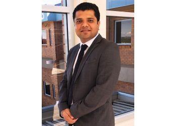 Dr Devang Desai, MD