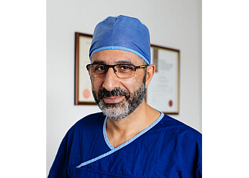 Dr. Elie Khoury