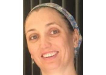 Dr. Eliza Tweddle