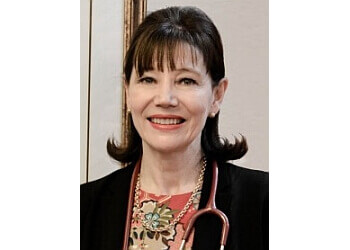 Dr. Ellen Campion