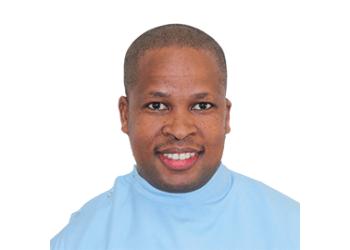Dr. Eric Mokgweetsi