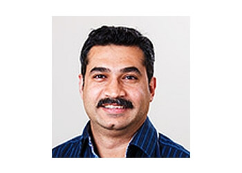 Dr. Fahad Jamil