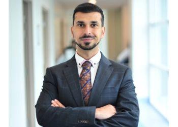 Dr. Farzan Bahin