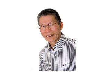 Dr. Gary Liew