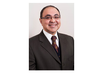 Dr. Gautam (Vini) Khurana - C.N.S. Neurosurgery