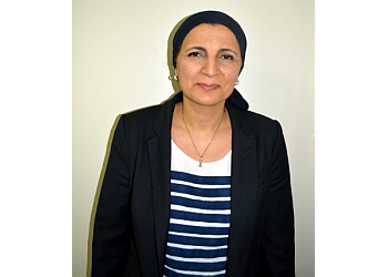 Dr. Gehan El-Bialy