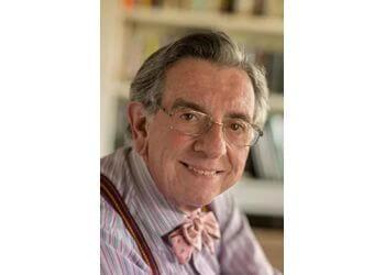 Dr. Geoffrey Oldfield