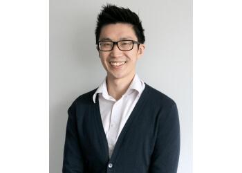 Dr. Gilbert Ko