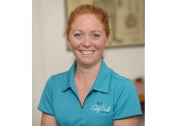 Dr. Gillian Allport - Living Well Chiropractic