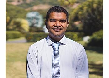 Dr. Girish Basavaraj