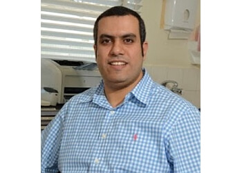 Dr. Hany Georgeos