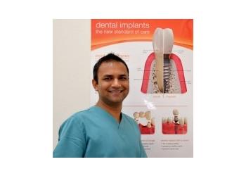 Dr. Haresh Kankotiya