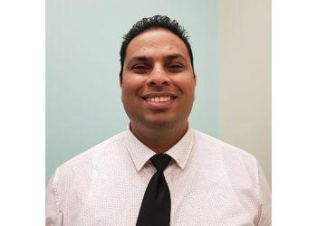 Dr. Harnish Kalsi