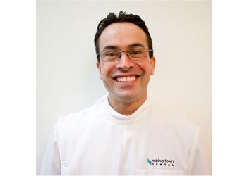 Dr. Hayden Morse