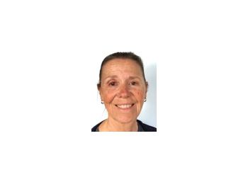 Dr. Hilary Maitland