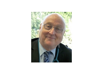 Dr. Ian Cook