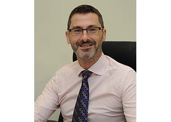 Dr. Ian Etherington