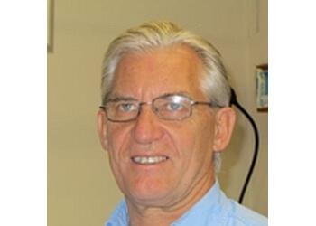 Dr. Ian Leggett