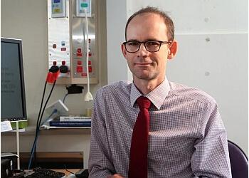 Dr. Ian Wilson