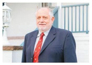 Dr. Jacques De Haan