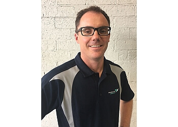 Dr. James Cobb - Total Balance Chiropractic
